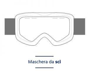 produzione maschere personalizzate