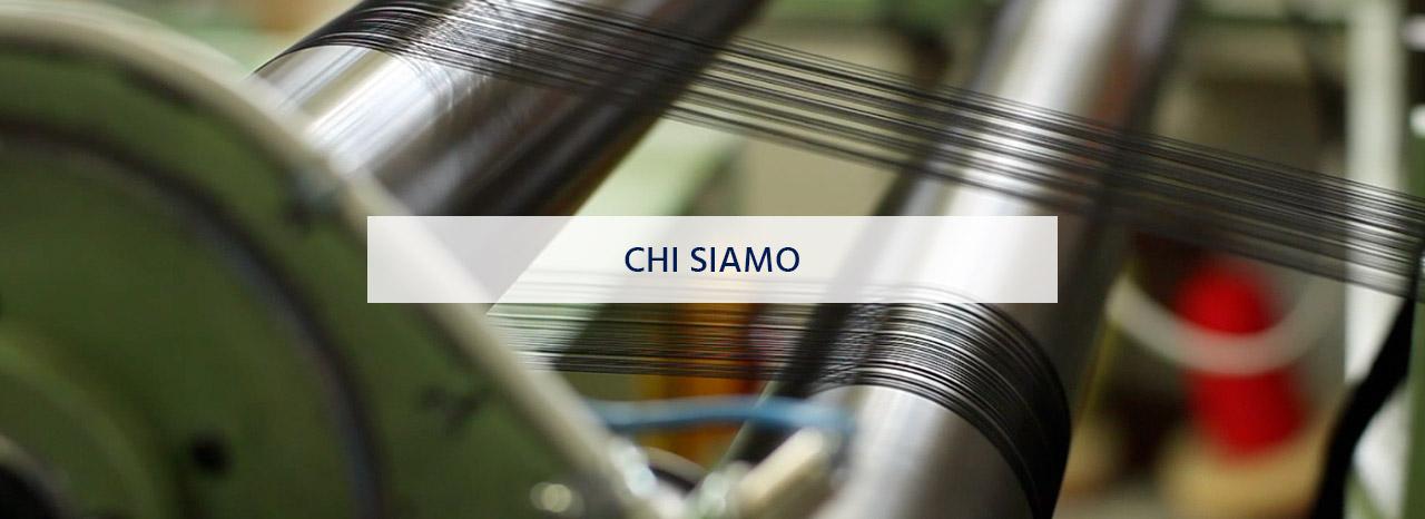 CHI-SIAMO maschere